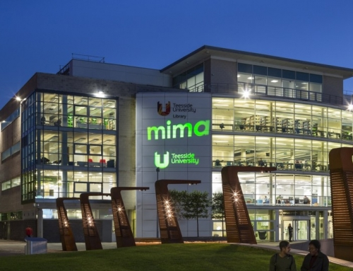 Aura Secures Place on £18M North East Framework
