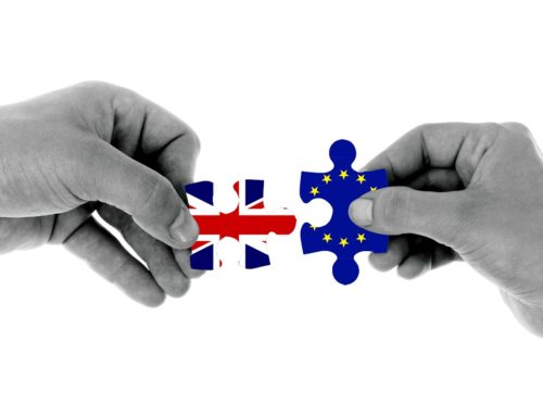 Brexit Shines a Light on Skills Gap