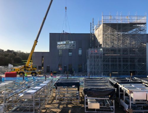 Re-Education in Procurement Needed Realise Benefits of Offsite Construction